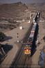 Photo 0083<br /> BNSF Railway; Summit, California<br /> March 14, 2006