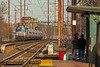 Amtrak; Holmesburg Jct. PA; 11/26/06