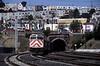Photo 0098<br /> Caltrain; Bayshore, California<br /> March 9, 2006