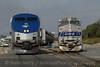 Photo 0246<br /> Amtrak; Sanford, Florida<br /> February 10, 2007