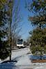 Photo 0161<br /> RiverLine (NJ Transit); Bordentown, New Jersey<br /> March 19, 2007