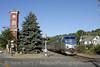 Photo 1008<br /> Amtrak; Chatham, New York<br /> September 2, 2007
