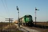 Photo 0929<br /> CSX Transportation; Romney, Indiana<br /> April 17, 2007