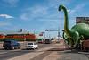 BNSF; Holbrook AZ; 5/14/07