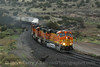 Photo 0912<br /> BNSF Railway; Abo Canyon, New Mexico<br /> May 17, 2007
