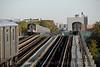 Photo 1262<br /> New York City Transit Authority; The Bronx, New York<br /> October 26, 2008