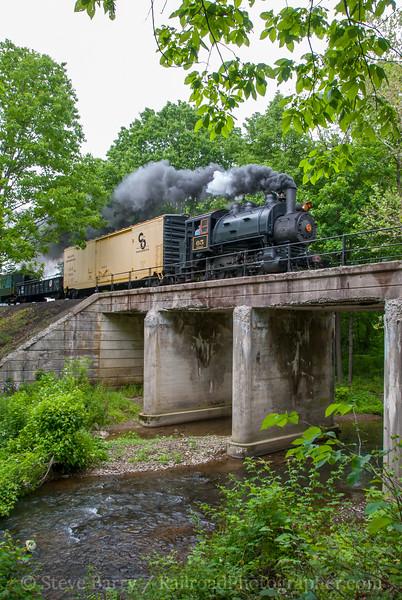 Wanamaker, Kempton & Southern; Wanamakers PA; 5/31/08