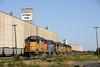 Photo 1153<br /> Union Pacific; Saginaw, Texas<br /> June 15, 2008