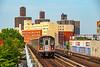 New York City Transit; The Bronx NY; 8/2/08