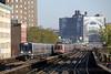 Photo 1292<br /> Metro-North Railroad; 125th Street, Manhattan, New York<br /> October 26, 2008