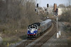 Photo 1132<br /> Amtrak; Concord, North Carolina<br /> March 24, 2008