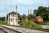 Photo 1212<br /> BNSF Railway (on New Orleans Public Belt); East Bridge Junction, New Orleans, Louisiana<br /> June 11, 2008