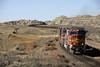 Photo 1334<br /> BNSF Railway; Sully Springs, North Dakota<br /> September 15, 2008
