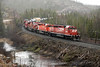 Photo 1177<br /> Canadian Pacific; Neys, Ontario<br /> May 11, 2008