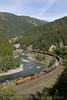 Photo 1332<br /> BNSF Railway; West Glacier, Montana<br /> September 8, 2008