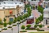 Magnolia Belle Trolley; Bossier City LA; 6/8/08