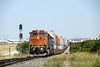 Photo 1194<br /> BNSF Railway; Herman, Texas<br /> June 22, 2008