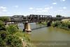 Photo 1237<br /> BNSF Railway; Fort Worth, Texas<br /> June 15, 2008