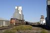 Photo 1348<br /> BNSF Railway; Beach, North Dakota<br /> September 14, 2008