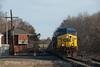 Photo 2008<br /> CSX Transportation; Doswell, Virginia<br /> January 22, 2011