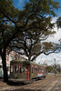 Photo 2014<br /> New Orleans Regional Transit Authority; St. Charles & Polymnia, New Orleans, Louisiana<br /> February 21, 2011