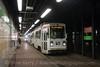 Photo 2318<br /> Southeastern Pennsylvania Transportation Authority; Center City Tunnel, Philadelphia, Pennsylvania<br /> February 4, 2012