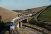 Photo 2337<br /> Altamont Commuter Express; Altamont, California<br /> March 8, 2012