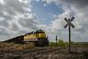 Photo 2583<br /> South Central Florida Express (U.S. Sugar); Clewiston, Florida<br /> February 11, 2013