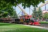 Photo 2740 Cedar Point & Lake Erie; Cedar Point, Ohio July 8, 2013