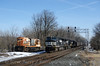 Photo 2553<br /> Norfolk Southern; Annville, Pennsylvania<br /> January 27, 2013