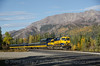 Photo 2793<br /> Alaska Railroad; Denali Park, Alaska<br /> September 16, 2013