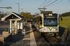 Photo 2621<br /> Regional Transit District; Roseville Road, Sacramento, California<br /> March 10, 2013
