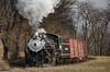 Photo 2596<br /> Strasburg Rail Road; Strasburg, Pennsylvania<br /> February 19, 2013