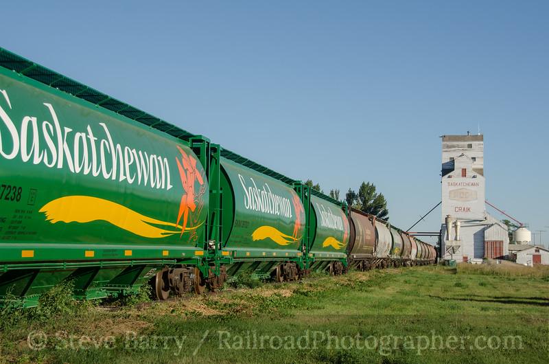Photo 2777<br /> Last Mountain; Craik, Saskatchewan<br /> August 27, 2013