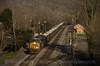 Photo 2658<br /> CSX Transportation; Alderson, West Virginia<br /> April 10, 2013