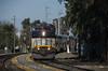 Photo 2619<br /> Amtrak; Davis, California<br /> March 10, 2013