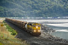 Photo 2796<br /> Alaska Railroad; Bird Creek, Alaska<br /> September 18, 2013