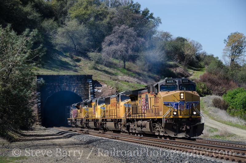 Photo 2635<br /> Union Pacific; Newcastle, California<br /> March 12, 2013
