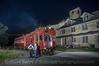 Photo 2763 Wilmington & Western; Yorklyn, Delaware August 15, 2013