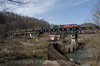 Photo 2650<br /> Norfolk Southern; Coopers, West Virginia<br /> April 8, 2013