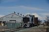 Photo 2616<br /> Stockton Terminal & Eastern; Stockton, California<br /> March 8, 2013