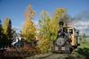 Photo 2786<br /> Tanana Valley Railroad Museum; Fairbanks, Alaska<br /> September 14, 2013