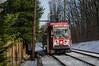 Photo 3064<br /> Southeastern Pennsylvania Transportation Authority; Pine Ridge Road, Media, Pennsylvania<br /> February 1, 2014