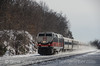 Photo 3067<br /> Metro North; Poughkeepsie, New York<br /> February 8, 2014