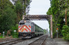 Photo 3333<br /> Caltrain; Palo Alto, California<br /> March 15, 2015