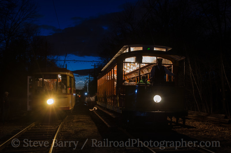Photo 3382<br /> Connecticut Trolley Museum; East Windsor, Connecticut<br /> April 25, 2015