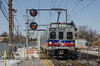 Photo 3311<br /> Southeastern Pennsylvania Transportation Authority; Glenside, Pennsylvania<br /> February 20, 2015