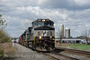 Photo 3394<br /> Norfolk Southern; Topton, Pennsylvania<br /> May 2, 2015