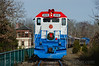 Photo 4007<br /> Cape May Seashore Lines; Richland, New Jersey<br /> December 4, 2016