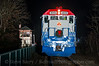 Photo 4020<br /> Cape May Seashore Lines; Richland, New Jersey<br /> December 20, 2016